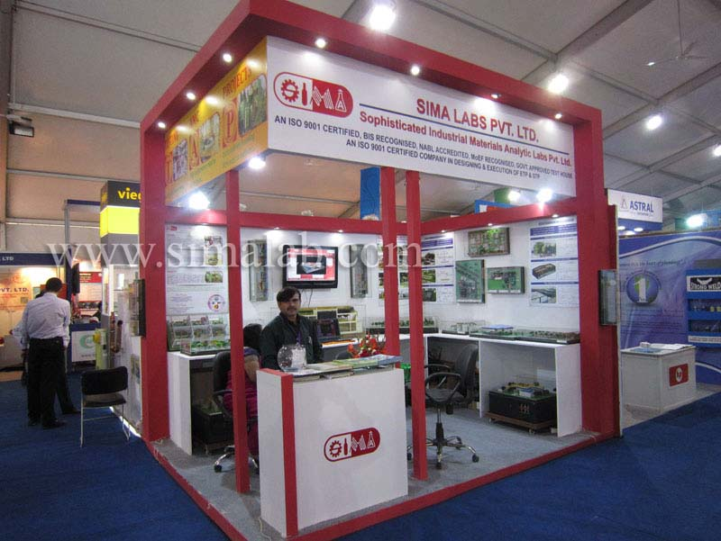 15th Indian Plumbing Conference, New Delhi - 2011