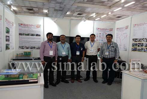 15th Everthing About Water Expo 23-25 August-2018 at Pragati Maidan, New Delhi