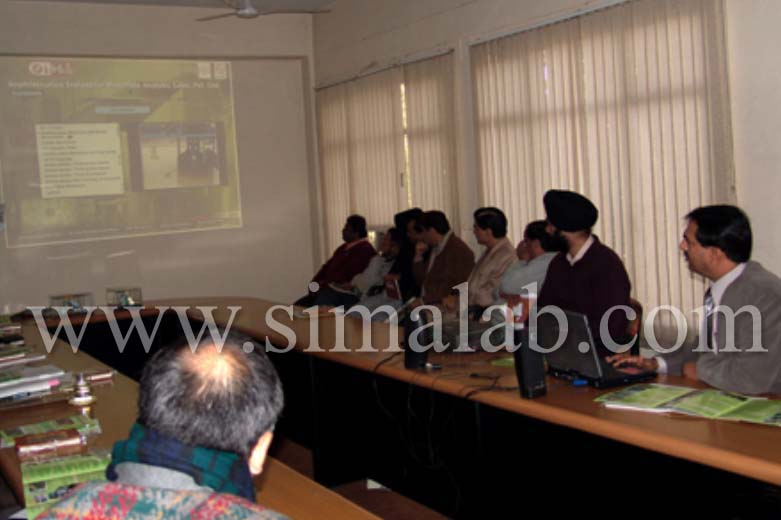 Environment Awareness Campaign, J&K State (PCB)